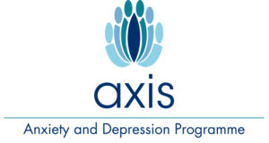 Axis Logo - Byline