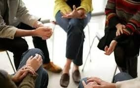 Rehab - Group session-min
