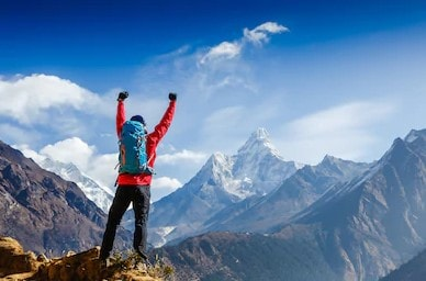 Rehab - Man on Mountain-min