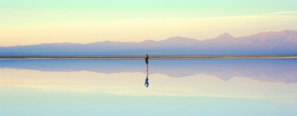 The Importance of Reflection in Your Rehabs Journey